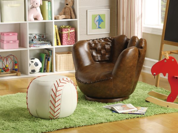 Why Buy Baseball Chairs For Your Home